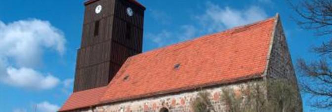 Kirche Klaushagen