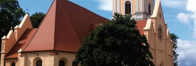 Kirche Boitzenburg