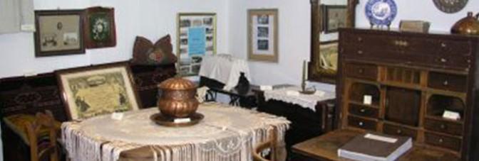 Heimatstube und Galerie Klaushagen