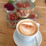 Köstlicher Kaffee aus Umbrien