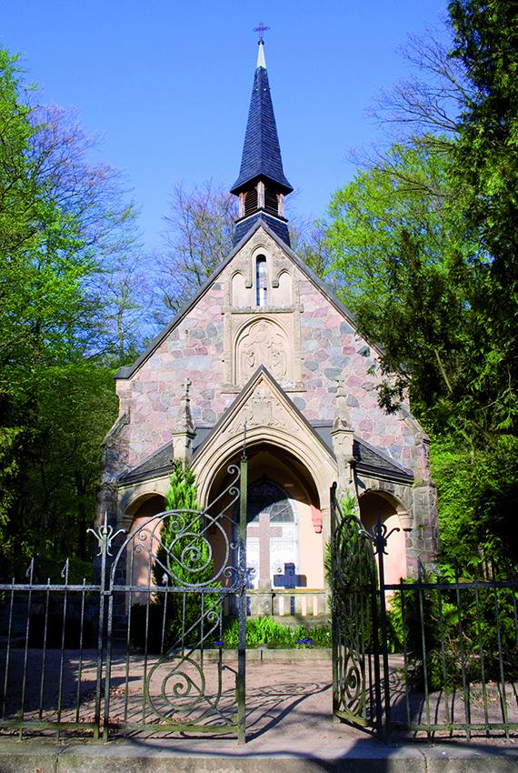 Kapelle_Mellenau