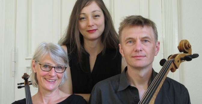 19. August, Konzert im Rahmen der Uckermärkischen Musikwochen in der Alten Schule Boitzenburg