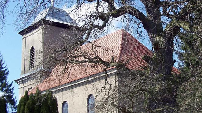 2. September, 14 Uhr: Fagott trifft Orgel – Kirche Rosenow